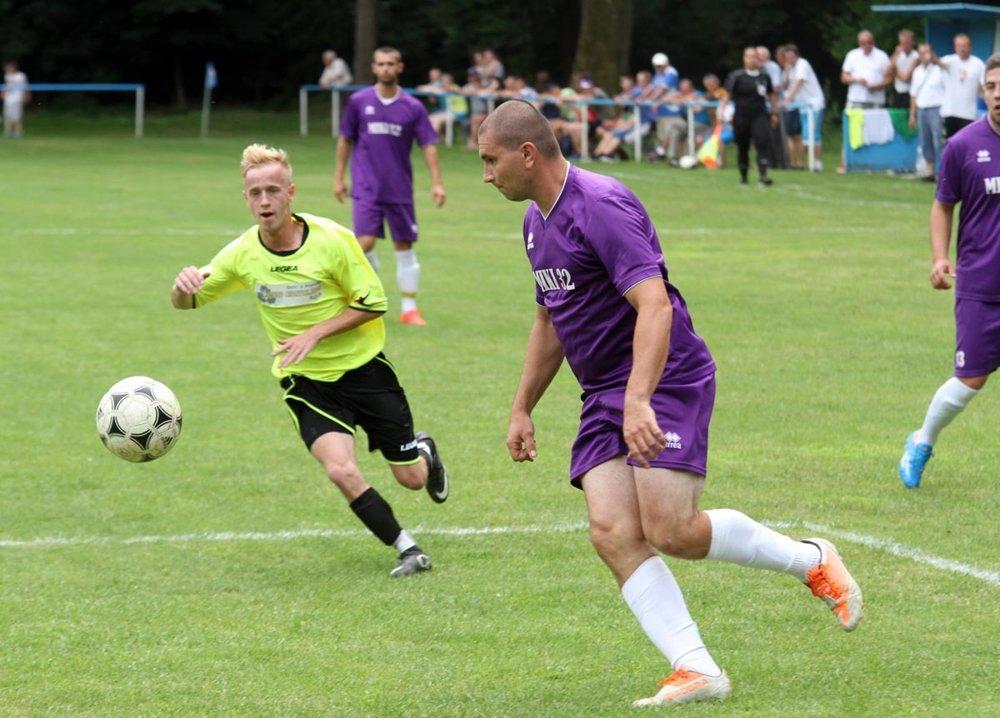 Derby zápasy s Dyčkou či Lúčnicou majú vždy svoju šťavu.