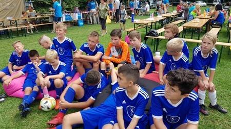 Photo of Gýmeš Kids opäť pre domáci Jelenec!