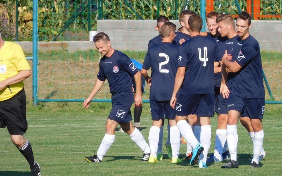 Cabaj-Čápor vie vyhrávať aj zápasy, v ktorých nie je práve lepší. To už je potom o bojovnosti či trénerovi. FOTO: Archív FC.