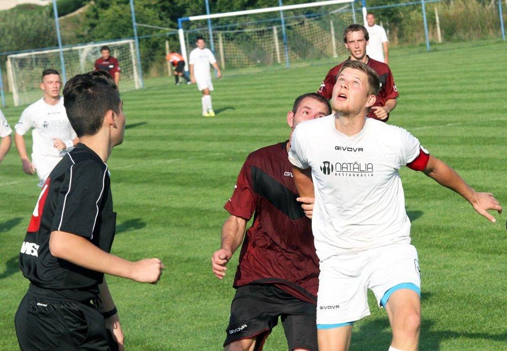 Cabaj-Čápor a Svätoplukovo sa stretnú aj 1. 5. v semifinále Campri Cupu.
