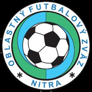 Oblastný futbalový zväz v Nitre