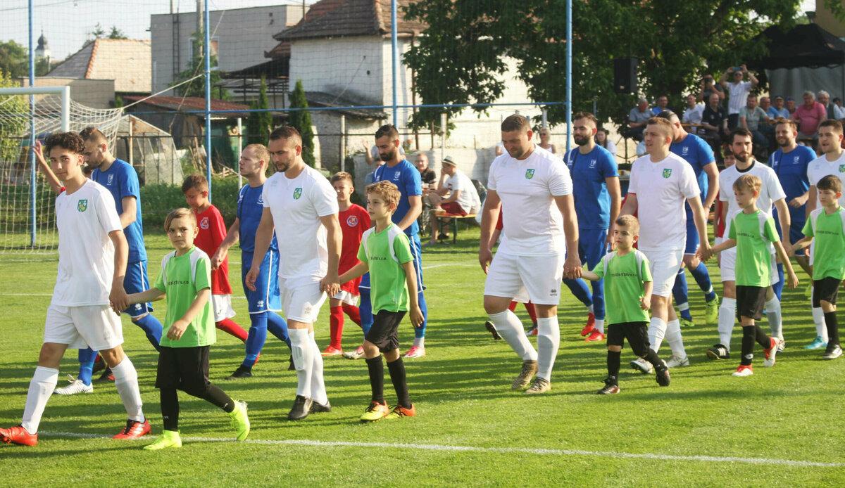 Photo of Štvrťfinále Campri cupu už čoskoro, v hre je obhajca aj dvaja siedmoligisti