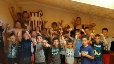 Photo of Mladší žiaci Cabaja-Čápora boli na sústredení v Radave