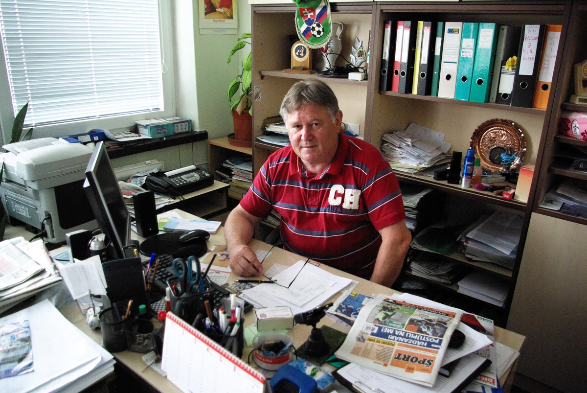 Photo of Tulík varuje: Zrušenie hosťovania pochová prácu s mládežou