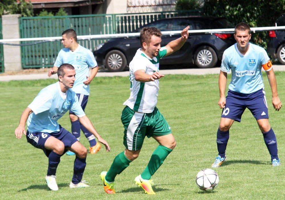 Hráčom roka 2018 sa stal vlani Matúš Turan z Kolíňan.